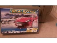Scaletric