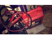 SNAP ON 12v 1700 Booster Jump Starter Pack