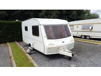 Excellent Condition Caravan- 2 Berth and Road Ready!