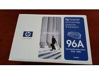 HP LASERJET PRINT CARTRIDGE 96A