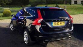 Volvo v60 D5 Se Lux