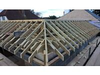 P C Carpentry & Building - no job too big or small! Free estimates.