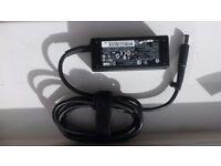 Original Power Supply for Hewlett Packard 744481-002, 19.5V, 2.31A- HSTNN-CA40