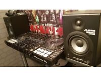 Selling dj equipment pioneer ddj rx boxed with rekordbox licence.