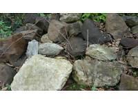 Rockery Stones - Large