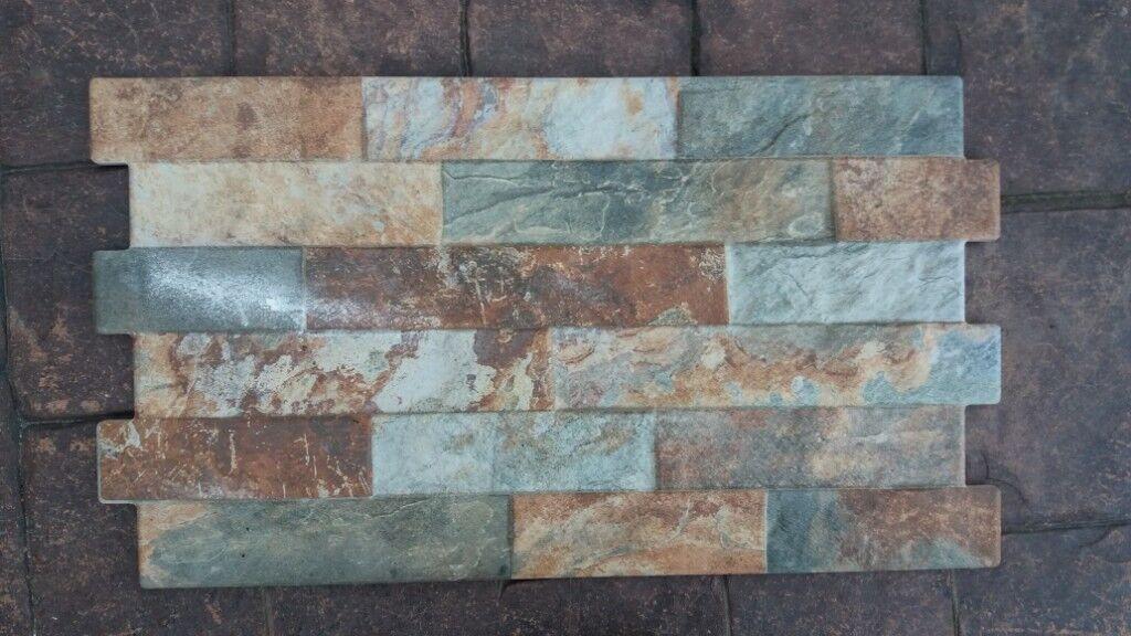 Ribera Slate Effect Wall Tiles