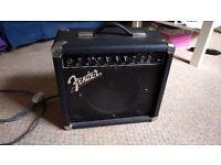 Fender Frontman Reverb Practice Amp