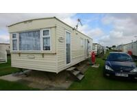 Caravan to hire Skegness