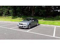 BMW M-SPORT 2006 SALE/SWAP