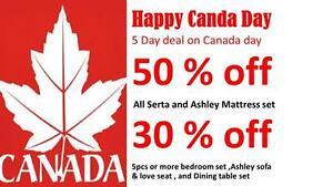 Canda Day Sale