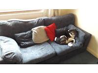 Free: 2 seat sofa
