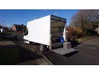 Scarborough Removal company offering house and business removals, Man and Van, Luton Van and Two Men