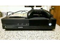 FOR SALE BARGAIN XBOX ONE 500 GB CONSOLE