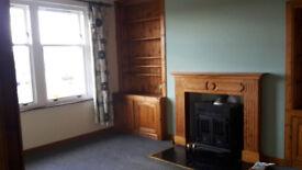 2 Bed Unfurnished Upper Villa with large garage