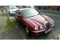 Jaguar S Type auto
