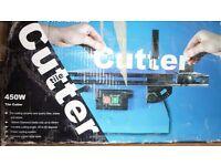 Powerbase Title Cutter 450W