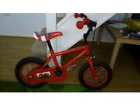 Kids Bicicle