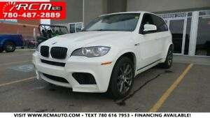 2011 BMW X5 M AWD SUV XDRIVE - BEAUTIFUL CONDITION