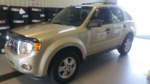 2011 Ford Escape XLT 2WD