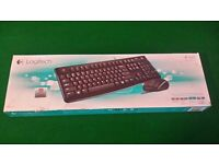 Brand new mouse and keyboard (wired)