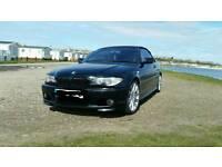 BMW Convertible M Sport 2.5