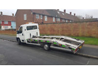24HRS CHEAP CAR RECOVERY SERVICE CAR VAN BREAKDOWN & VEHICLE ACCIDENT TRANSPORT SERVICE