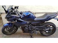 Yamaha XJ600 S Diversion ABS £2599 BARGAIN