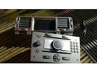 Vauxhall Vectra cd 70 navi