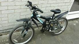 Muddy Fox 20inch wheel Mountain Bike