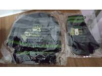 Perfect Christmas gift Brand new children s BEN 10 Hat, Scarf and Gloves set.