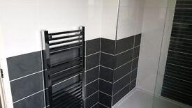 Skilled Tiler / Plumber / Bathroom Fitter