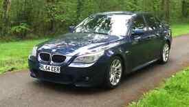 BMW 530 D M SPORT