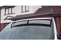 Vauxhall Vivaro Van Rhino Roof Rack