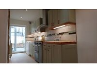 2 Bed refurbished Terraced House, Town Centre, DG, GCH, Cavity Wall and Loft insulation