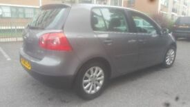 2008 | VW GOLF | 1.6 MATCH FSI | 5 DOOR HATCBACK | ONLY 2350