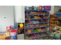 Grocery shop near by busy high street of Alumrock lease for sale£7995 only