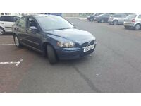 Volvo s40 full years mot