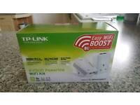 Easy WiFi Boost AV500 Power line