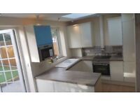 Kitchen Fitting, and Refurbishment