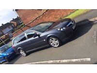Vauxhall vectra 1.9 SRI