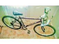 Mens panther mountain bike (very tidy)