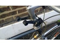 Absolutely fantastic vintage very expensive bike one of first with disc brake only £110