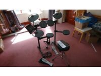 Yamaha DTX 430K drum kit