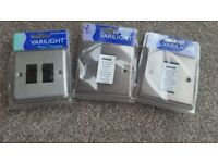 Varilight Data Grids and Fuse Spur