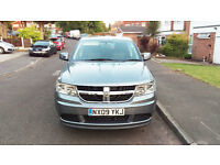 2009 Dodge Journey MPV 7 SEATER Low Millage, Perfect Runner For Sale