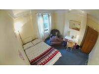 Willesden Green-Kilburn Big Doubles Available now, Bills Included Couples or 2 people Welcome