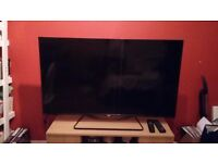 "Bush 50"" HD Flat-Screen TV"