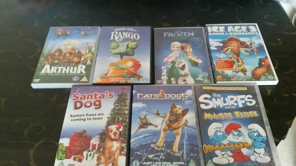 DVD VARIOUS