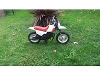 swap or sell 50cc bike