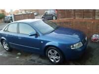 Audi a4 2.0l auto